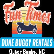 web logo - dune buggy